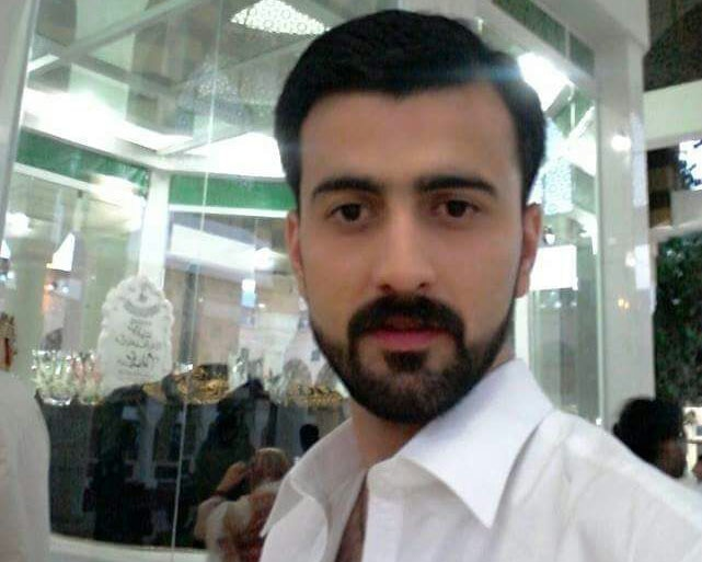 Police officer charged with killing a man in Islamabad surrenders