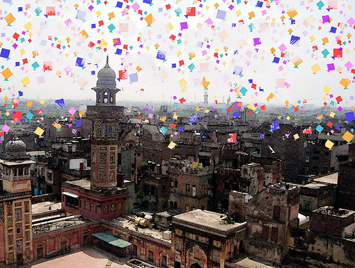 Basant is finally coming back